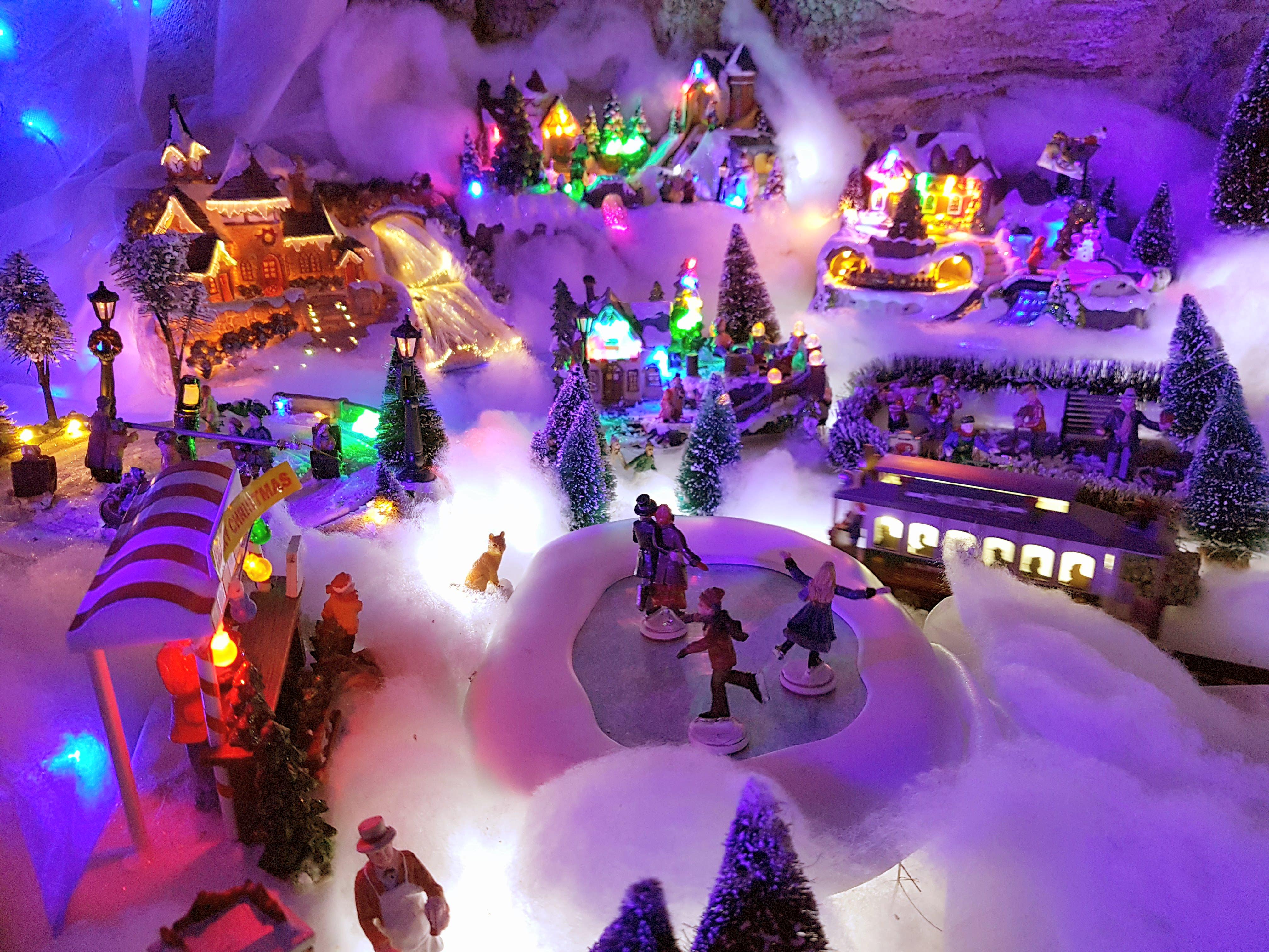 Natale in Grotta 2018